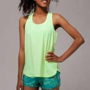 Ivivva by Lululemon Sun Sprinter Singlet Tank Top